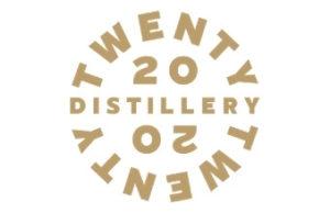 Twenty Twenty Distillery logo