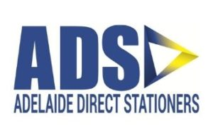 Adelaide Direct Stationers logo