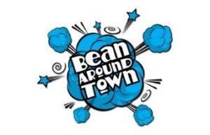 Bean around town logo